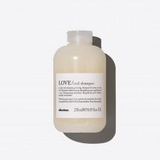 Davines Love Crul shampoo 250ml