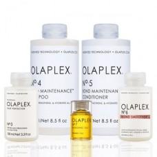 olaplex complete set No. 3 t/m 7