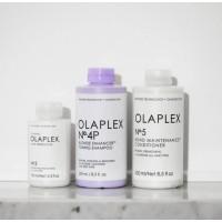 Olaplex set No.3, 4p toning & 5